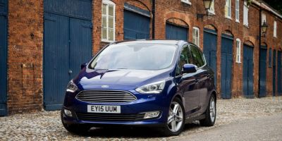 Ford2015 UK C-MAX