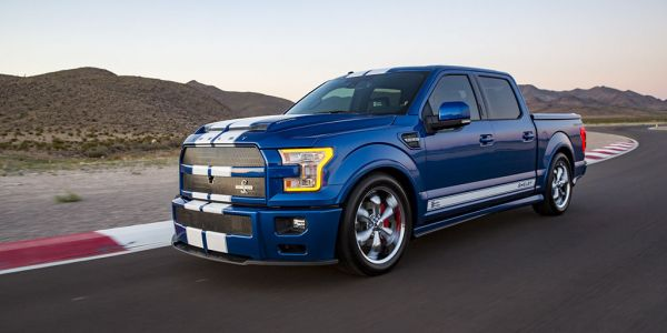 shelbyF150SuperSnake